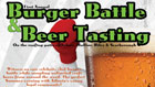 Atlanta Volunteer Lawyers Foundation/Atlanta Legal Aid Burger Battle and Beer Tasting