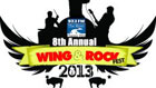 Wing &amp; Rock Fest