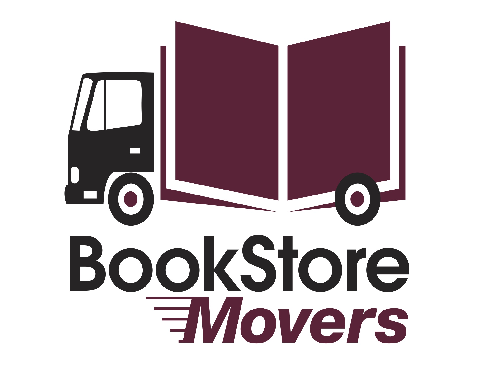 Bookstore Movers