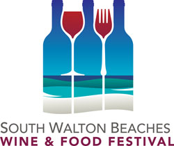 SWBWFF logo South Walton Beaches Wine & Food Festival 2014